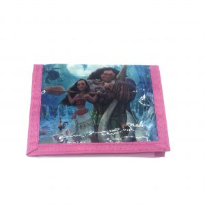 Character Wallets