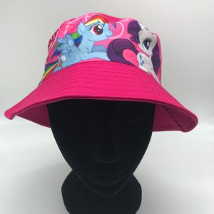 Character Bucket Hats