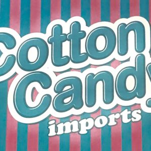 Cotton Candy Imports